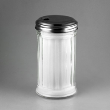 Glass Sugar Dispenser safe container
